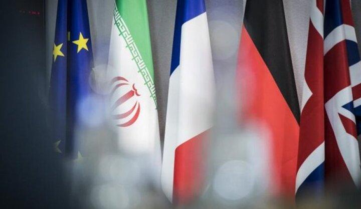 آکسیوس: اروپاییها دنبال نشاندن ایران و آمریکا بر سر یک میز هستند