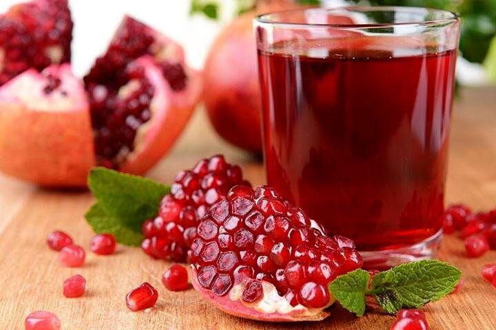 تنظیم فشار خون با سه نوشیدنی طبیعی