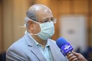 آخرین وضعیت کرونا در تهران/ آمار بستریها رکورد زد