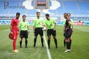حضور تماشاگران در ورزشگاه امام رضا (ع) مشهد!