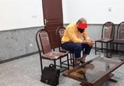 حمید صفت به قصاص محکوم شد