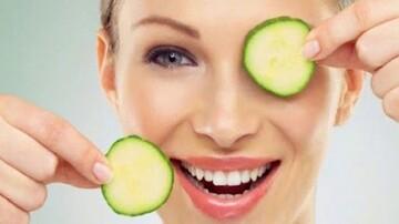 از بین بردن لک صورت با این ماسک ساده و طبیعی + طرز تهیه