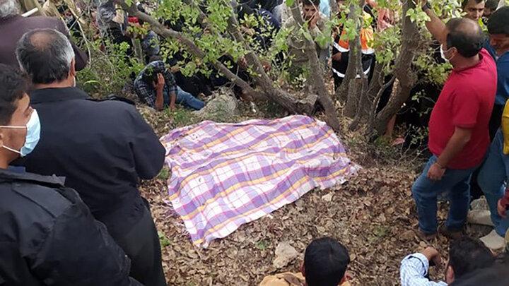 کشف جنازه در سیزده بدر/ جوان یاسوجی کشته شده بود؟