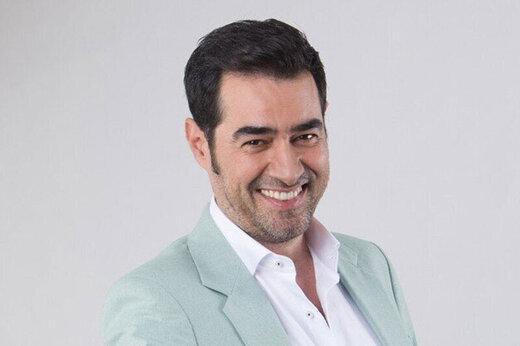 حرکات عجیب شهاب حسینی در برنامه همرفیق جنجالی شد /فیلم