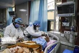 وضعیت وخیم کرونا در تهران؛ تختهای «آی سی یو» بزرگترین بیمارستان کشور پر شد