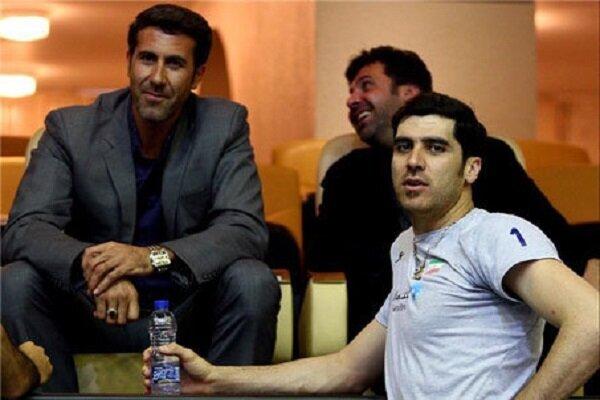 بهبود شرایط جسمی برادران محمودی