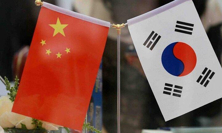 دیدار وزرای خارجه چین و کره جنوبی با محوریت کره شمالی