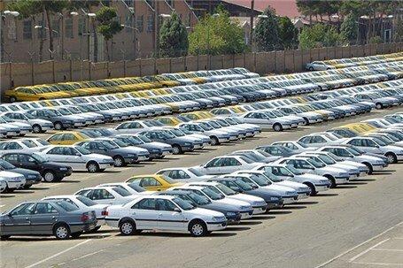 جدیدترین قیمت انواع خودرو پس از تعطیلات نوروز ۱۴۰۰ /تیبا صندوق دار ۱۲۹ میلیون تومان