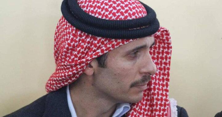 ولیعهد پیشین اردن و ۲۰ نفر دیگر دستگیر شدند