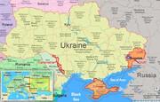 فرانسه و آلمان خواستار کاهش درگیریها در جنوب شرق اوکراین شدند