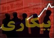 آمار جدیدی از اشتغال و بیکاری در ایران منتشر شد