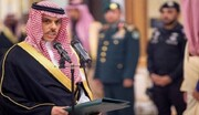 عربستان: آماده مذاکره درصورت تغییر رفتار ایران هستیم