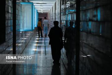 طرح دستگیری معتادان متجاهر در نوروز اجرا شد