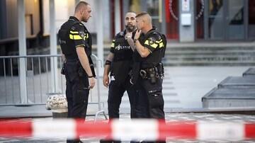 آتش زدن مسجدی در هلند از سوی یک افراطی