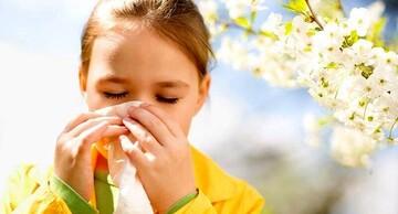 روشهای درمان آبریزش چشم در بهار