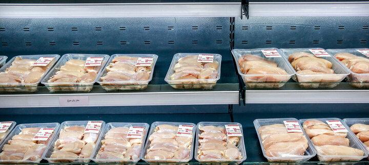 دستور جدید وزیر جهاد کشاورزی درباره مرغ
