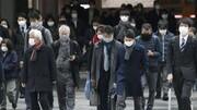 آغاز اقدامات سختگیرانه مقابله با کرونا در ژاپن