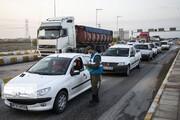 پلیس راهور: ورود به ۲۲۷ شهر ممنوع است