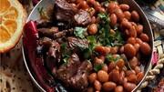 دستور پخت خوراک لوبیا کباب رشتی؛ صبحانه محبوب گیلانی