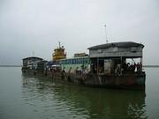 مرگ ۵ نفر در پی غرق شدن کشتی در بنگلادش