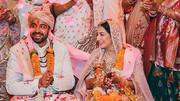 عجیبترین آداب و رسوم ازدواج در جهان؛ از کتک زدن داماد تا شکستن ظروف / تصاویر