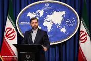 هیچ طرح گام به گامی در رابطه با برجام مطرح نبوده و ایران نیز چنین طرحی را نپذیرفته است