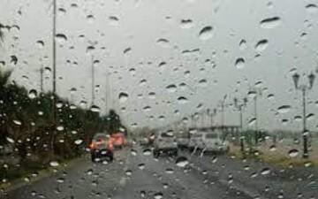 گزارش آب و هوا ۲۰ فروردین ۱۴۰۰/ امروز ۲۱ استان کشور بارانی میشوند