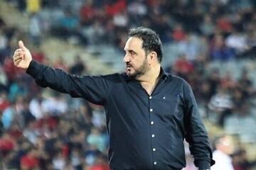 انتصاب مجتبی خورشیدی به عنوان سرپرست تیم ملی فوتبال