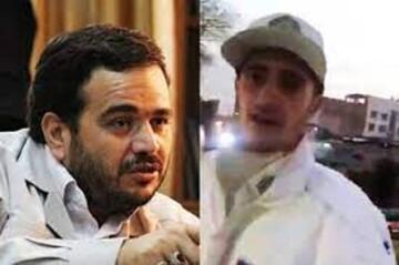 شکایت ناجا از علی اصغر عنابستانی به کجا رسید؟