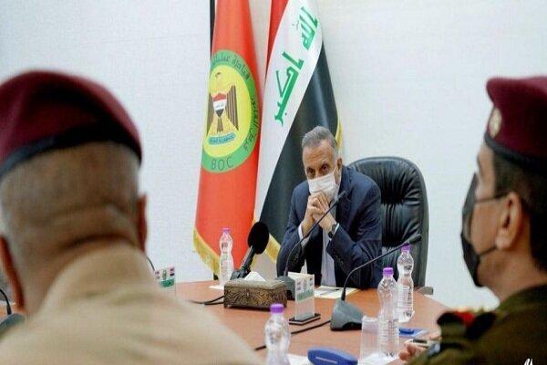 سفر مصطفی الکاظمی به یک کشور عربی دیگر