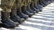 حقوق کدام سربازان به ۴ میلیون تومان رسید؟