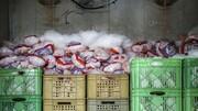 آمار مرغداریهای احتکار کننده مرغ اعلام شد