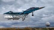 روسیه در ۲۴ ساعت گذشته ۹۰ بار به مواضع داعش حمله کرد