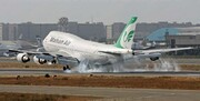 وزیر راه: هفتهای ۲۰۰ پرواز به ترکیه انجام میشود