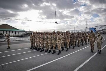 سخنگوی ارشد نیروهای مسلح تکلیف حذف سربازی را مشخص کرد