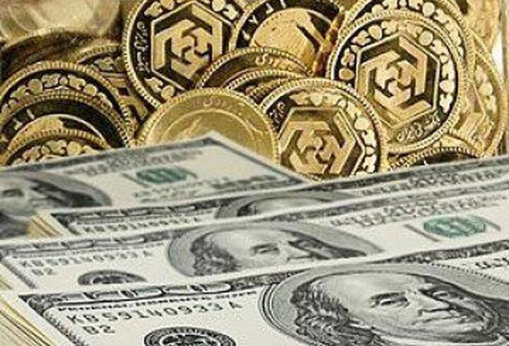 تاثیر برگزاری نشست وین بر نرخ ارز و سکه