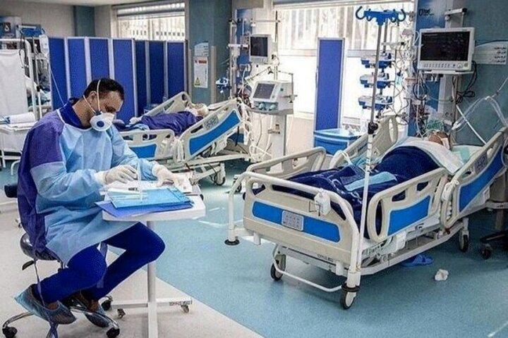 وضعیت بحرانی کرونا در تهران؛ ۹۰ درصد موارد بستری به کرونای انگلیسی مبتلا هستند/ مشکل تخت در تهران بسیار جدی است