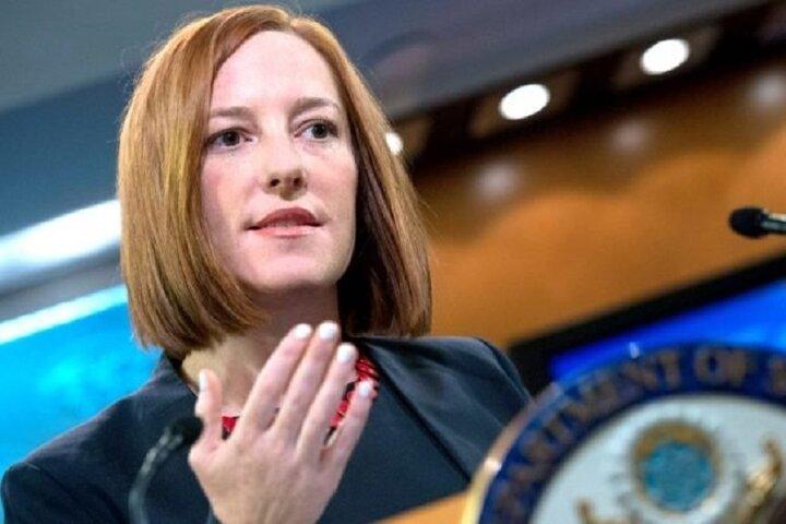 واشنگتن پذیرای مذاکره مستقیم با ایران است