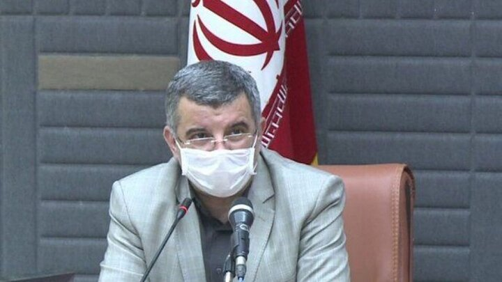 توضیحات حریرچی درباره احتمال تعطیلی ۱۰ روزه تهران