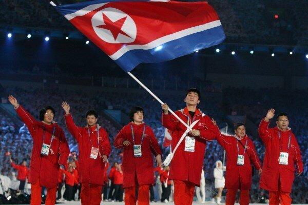 انصراف کره شمالی از حضور در المپیک توکیو