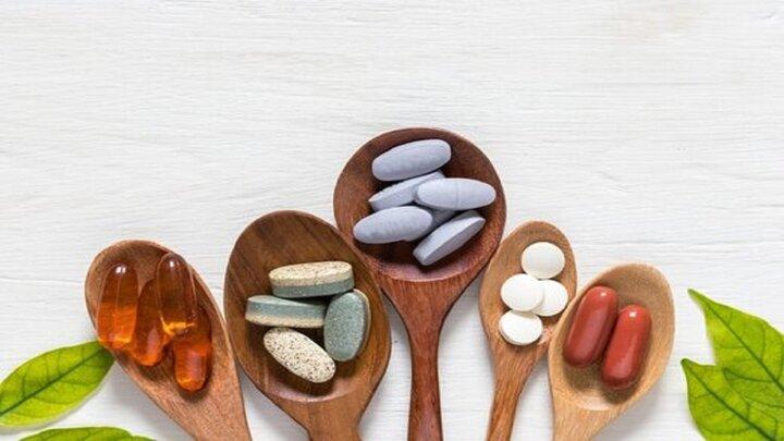 درمان افسردگی با چند مکمل غذایی