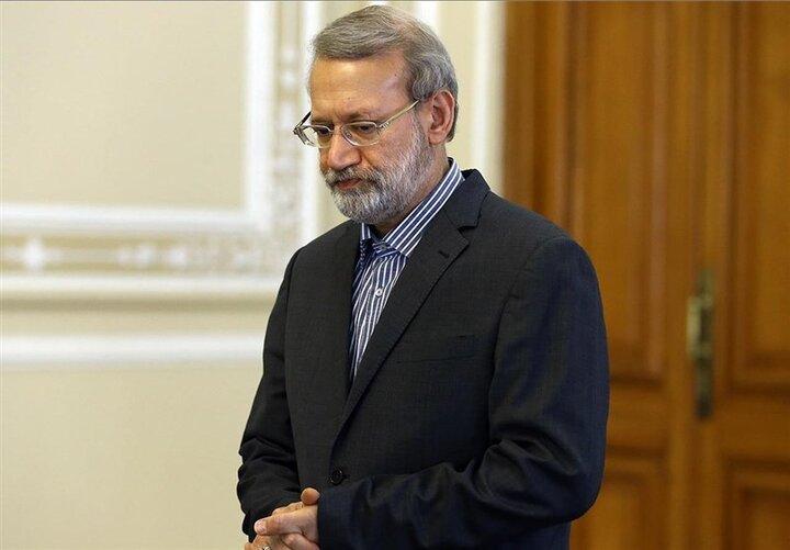 علی لاریجانی؛ کاندیدای همه یا هیچ!