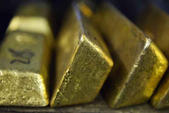 قیمت جهانی طلا با توقف رشد دلار تقویت شد