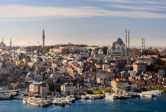 تمامی تورهای ترکیه لغو شدند