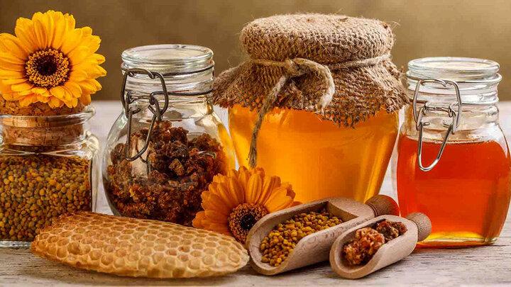 فواید شگفتانگیز مصرف عسل در وعده صبحانه