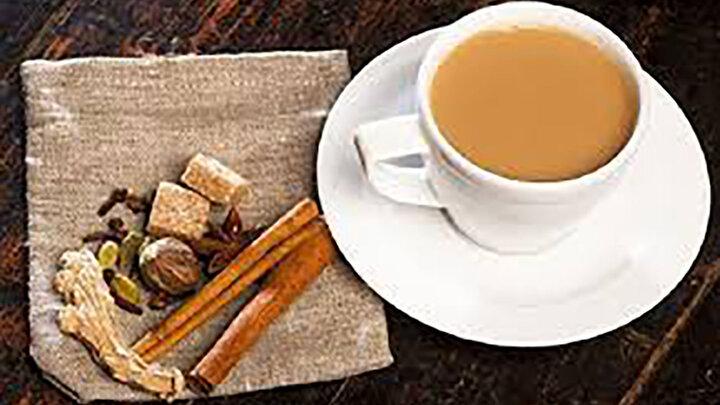 ادویههای اصلی چای ماسالا و خواص آنها   طرز تهیه چای ماسالا خانگی + مزایا و معایب