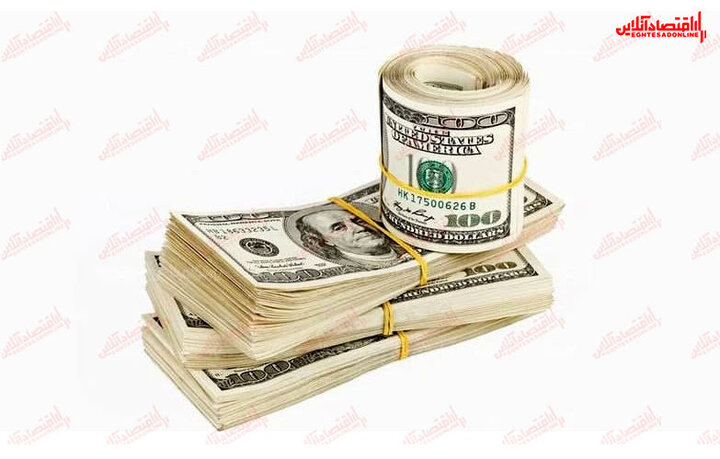 دلار کمی ارزان شد/ قیمت دلار و یورو ۱۷ فروردین ۱۴۰۰
