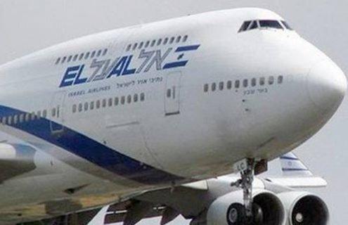 پروازهای منظم امارات به اراضی اشغالی از امروز آغاز میشود