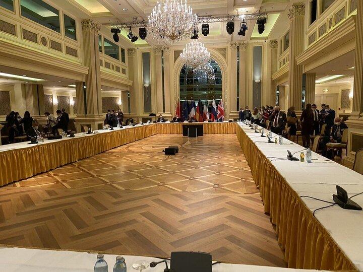 اولیانوف نتیجه نشست کمیسیون مشترک برجام را موفقیت آمیز خواند
