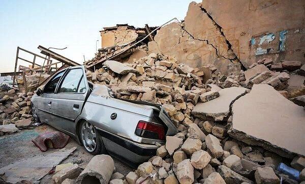 وقوع زلزله شدید در مرز ایران و عراق